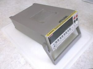 Keithley 2790 Sourcemeter Source meter Hv Source Switching Test Meter