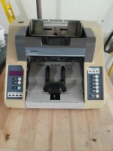 Billcon Money Counter Model K 212