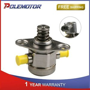 High Pressure Fuel Pump For Chevy cobalt Ss Saturn sky redline Buick regal 2 0l
