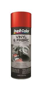 Hvp100 Dupli Color Red Vinyl And Fabric Coating Free Shipping