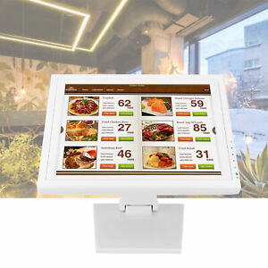 15inch Tft lcd Capacitive Touch Screen Display Cash Register Touch Carte Hpt
