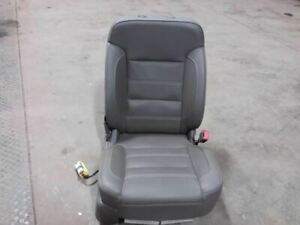 Passenger Front Seat Bucket Bench Seat Opt An3 Leather Fits 15 16 Yukon 826538