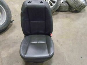 Passenger Front Seat Seat Opt Az3 Electric Leather Fits Sierra 1500 673637