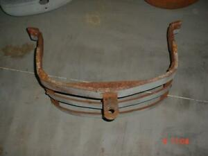 Original Ford 8n naa 9n Tractor Front End Draw Bar Jubilee 600 8n Ford
