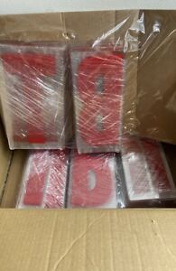 Lot Of 150 Flexible Outdoor Portable Marquee Sign Letters Numbers 10 Inches