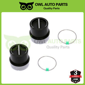 Locking Hub For 1999 2004 Ford F 250 Super Duty Front Driver And Passenger Side