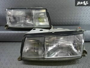 Toyota Lexus Ls Ucf10 Celsior Headlight Headlamp Jdm From Japan F s