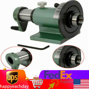High Precision 5c Indexing Spin Jigs Fixture For Milling Machine New