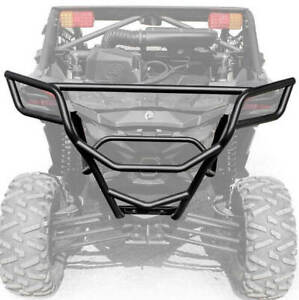 Bumper Rear Brp Can Am Maverick X3