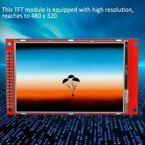 4 0inch Tft Lcd Color Display Screen Module 320x480 Ar Uno Mega2560 Equippment