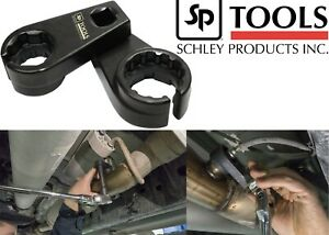 Schley 15500 Nox Soot Sensor Socket Wrench Set For Ecodiesel New Free Shipping