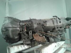 Automatic Transmission 00 2000 Cadillac Catera 166k Miles