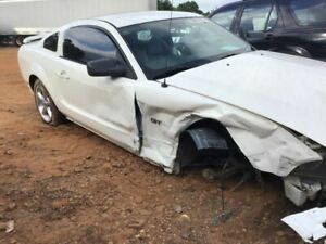 Air Cleaner 4 6l 3v Excluding Shelby Gt Fits 05 09 Mustang 2232793