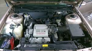 1988 1990 Gm Fwd 3 8l 3800 Engine Motor Assembly Video Tested