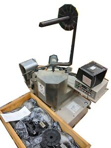 Ats Benchtop Wire Crimping Machine 1725950