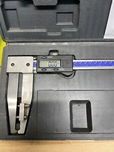 Blue Point Brake Drum Gauge Up To 20 65