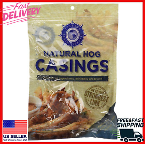Natural Hog Casings For Sausage By Oversea Casing New 2020