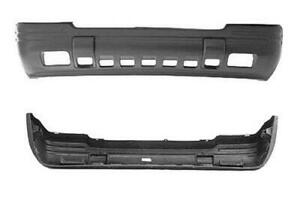 Cpp Front Bumper Cover For 1998 Jeep Grand Cherokee Ch1000842