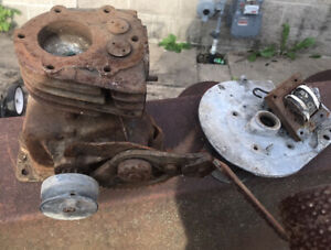 Briggs And Stratton Engine Model Wmb Parts