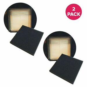 Crucial Vacuum Replacement Vacuum Filter Compatible With Dirt Devil Part