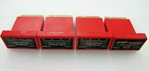 Snap On Mt2500 Scanner 1980s 1993 Domestic Primary Troubleshooter Cartridges