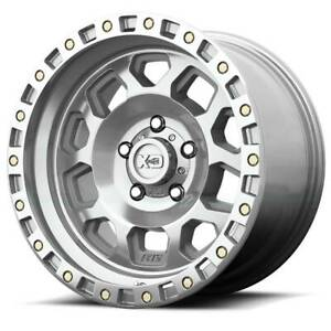 Xd Xd132 Rg2 17x8 5x114 3 25 Machine Wheels 4 17 Inch Rims