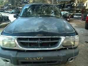 Automatic Transmission 4 Door 8 Cylinder 5 0l 2wd Fits 99 01 Explorer 588302