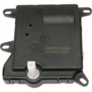 Heater Blend Door Actuator Explorer For Ford Ranger Expedition Sport Trac 01 05