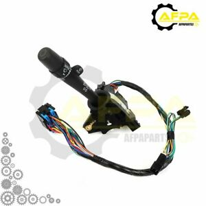For 2000 2005 Chevy Impala Combination Turn Signal Switch Without Cruise Control