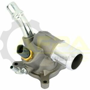 Thermostat Housing For Jeep Cherokee Chrysler 200 Dodge Dart Fiat 500x 2 4l