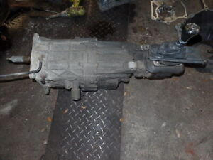 1991 Corvette Zf 6 Speed Transmission W Shifter Local Stuart Pick Up Only