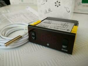 Shangfang Digital Temperature Controller Thermostat Ed330