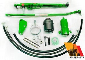 Power Steering Kit Deutz 5506 6006 6206 6208 6806 7006 6207 6507 Tandem Pump