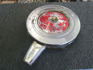 Vintage Oldsmobile Starfire Air Cleaner 1961 64 Oldsmobile Starfire Low Rider