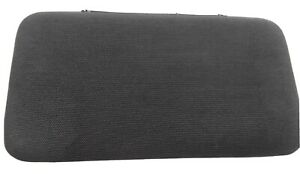 Oem Cleaned Charcoal Gray 94 03 Ranger Center Console Lid Armrest Arm Rest