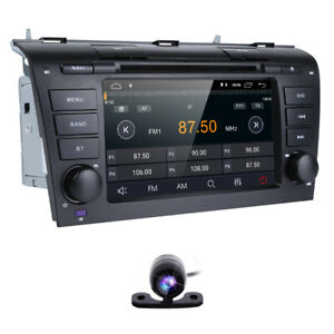 For Mazda 3 2004 2005 2006 2007 2008 2009 Car Dvd Stereo Gps Radio Swc Android