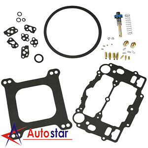 For Edelbrock Carburetor Rebuild Kit 1477 1400 1404 1405 1406 1407 1409 1411