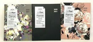 See It Bigger plan Ahead 2020 2021 Large Two Year monthly Planner Agenda Choose