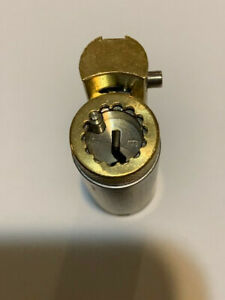 Schlage I c Keyed Core Lock Cylinder Lfic With Sc4 Key Very Good Condition