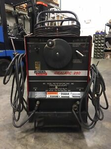 Lincoln Electric Idealarc 250