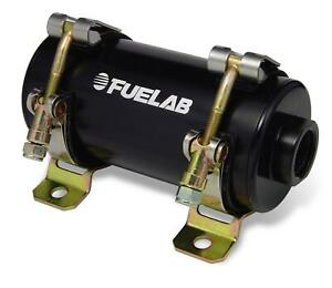 Fuelab Prodigy Fuel Pump 40402 1