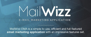 Mailwizz Script For The E mail Newsletter Service Website Unlimited Use