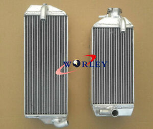Aluminum Air To Water Intercooler Turbo Liquid Heat Exchanger Universal fans
