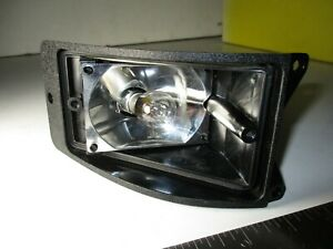Porsche 924 924s 944 944s Front Turn Signal Asembly New Aftermarket