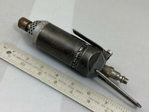 Thomas C Wilson Inc Air Die Grinder 923 18 000 Rpm Industrial Free Shipping