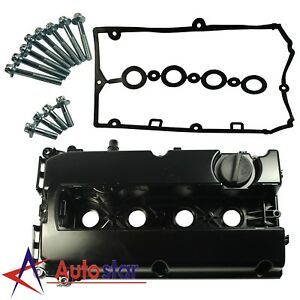 Engine Valve Cover 55564395 With Screw Gasket For Chevrolet Sonic Cruze 1 8l