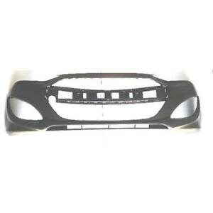 Cpp Primed Front Bumper Cover Hy1000197 For 2013 2016 Hyundai Genesis Coupe