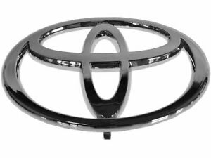 For 2002 2006 Toyota Camry Emblem 73583ct 2003 2004 2005