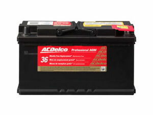 For 2000 2006 Mercedes S430 Battery Ac Delco 37867sq 2001 2002 2003 2004 2005