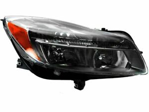 For 2011 2013 Buick Regal Headlight Assembly Right 66938yv 2012